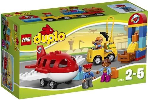 LEGO DUPLO Town 10590 Flughafen