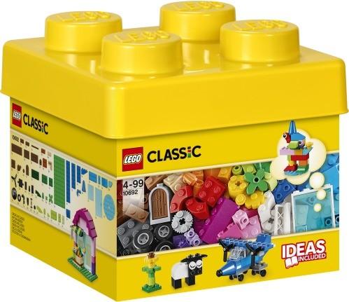 LEGO Classic 10692 Bausteine-Set 221 Teile