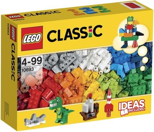 LEGO Classic 10693 Baustein-Ergänzungsset B-Ware OVP