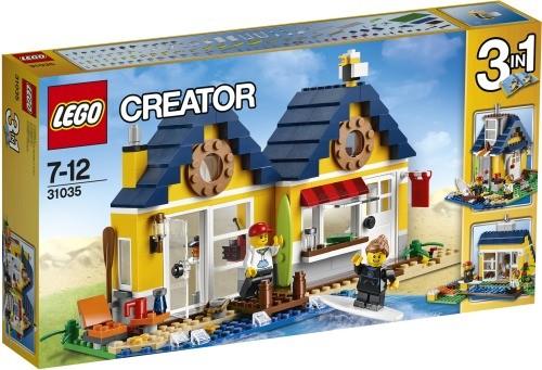 LEGO Creator 31035 Strandhütte