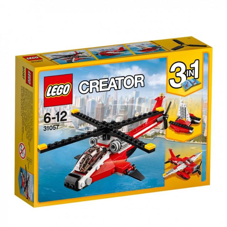 LEGO 31057 Creator Helikopter B-Ware OVP