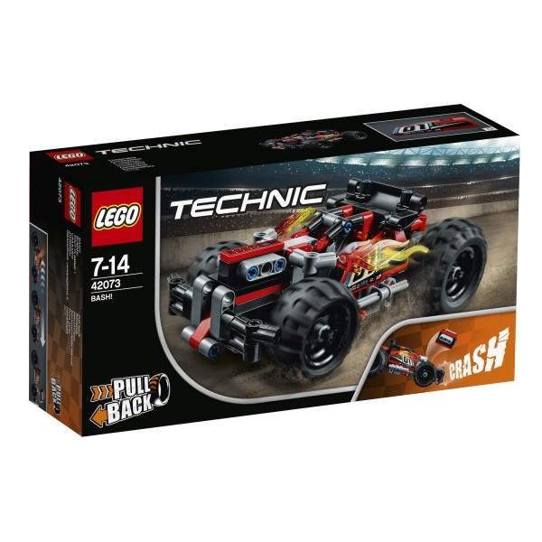 42073 LEGO® Technic BASH! B-Ware OVP