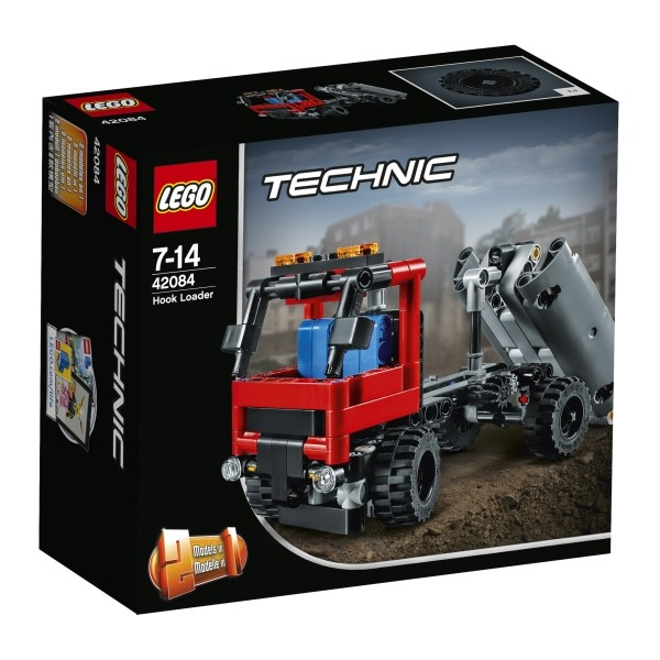 42084 LEGO® Technic Absetzkipper 2in1Set B-Ware OVP