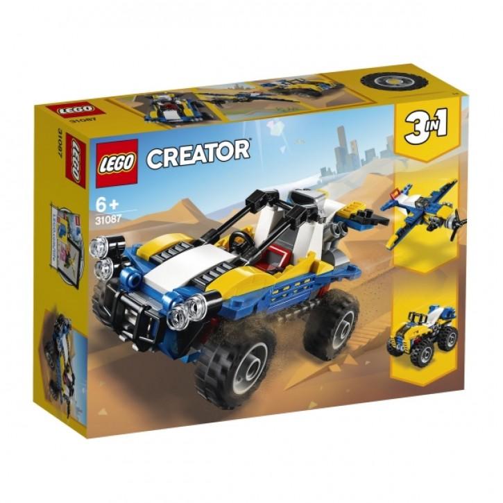 31087 LEGO® Creator Strandbuggy B-Ware OVP
