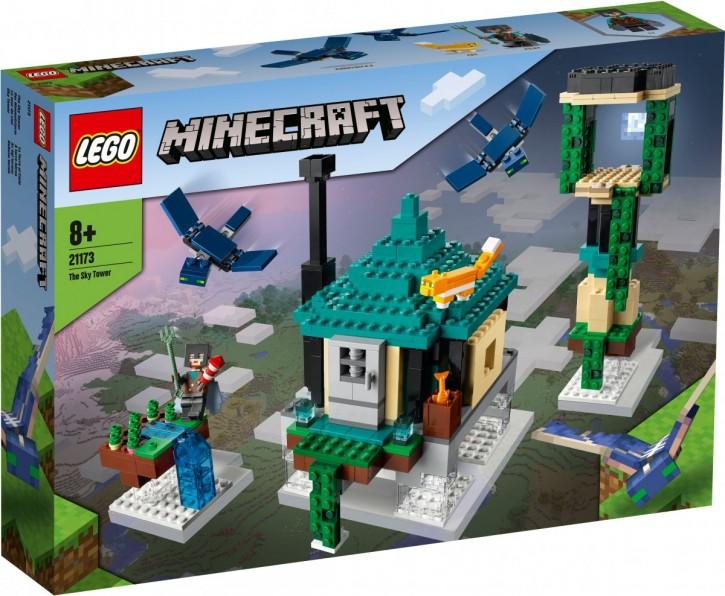 Lego® Minecraft 21173 Der Himmelsturm