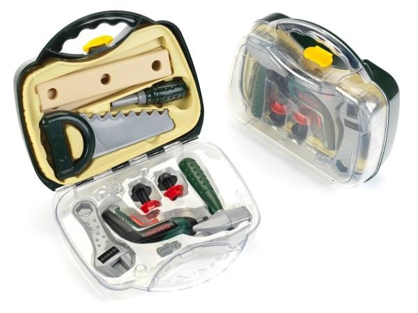 Bosch mini 8346 Kinder-Werkzeug-Koffer Ixolino II 3+j