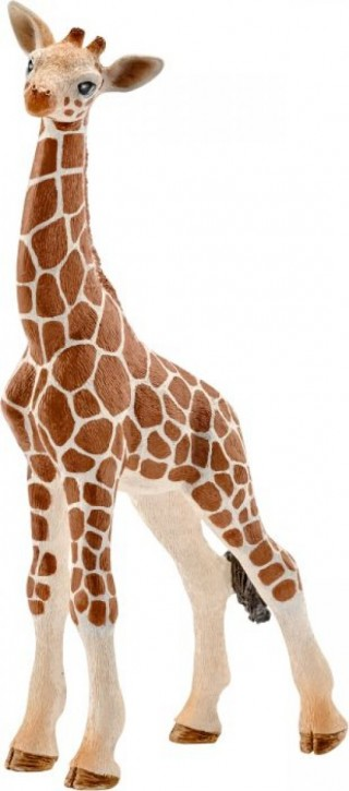 Schleich Wild Life 14751 Giraffenbaby