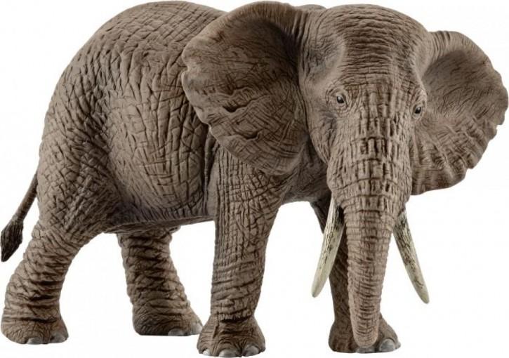 Schleich Wild Life 14761 Afrikanische Elefantenkuh