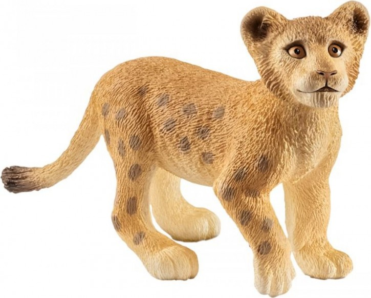Schleich Wild Life 14813 Löwenjunges