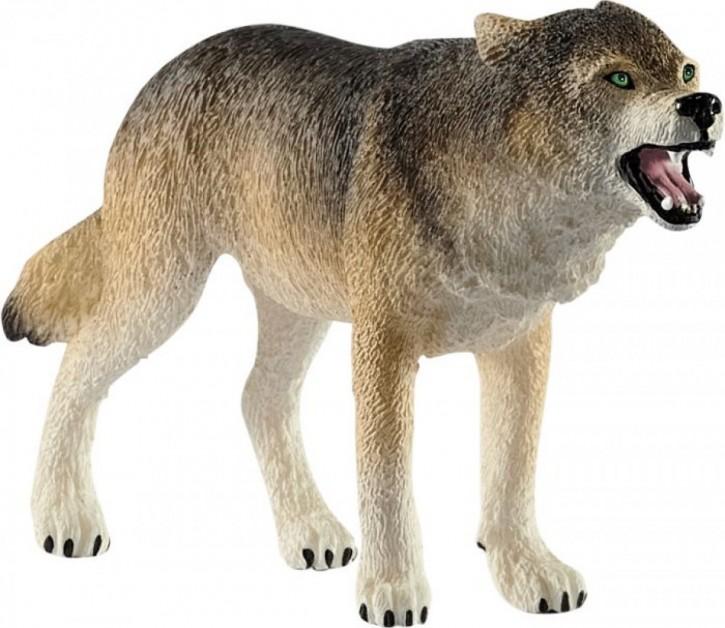 Schleich Wild Life 14821 Wolf