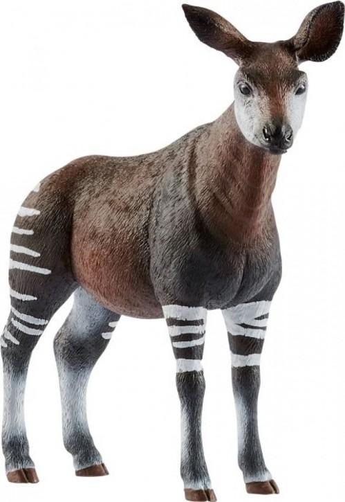 Schleich Wild Life 14830 Okapi