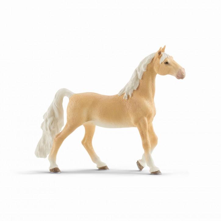 Schleich Horse Club 13912 American Saddiebred Stute