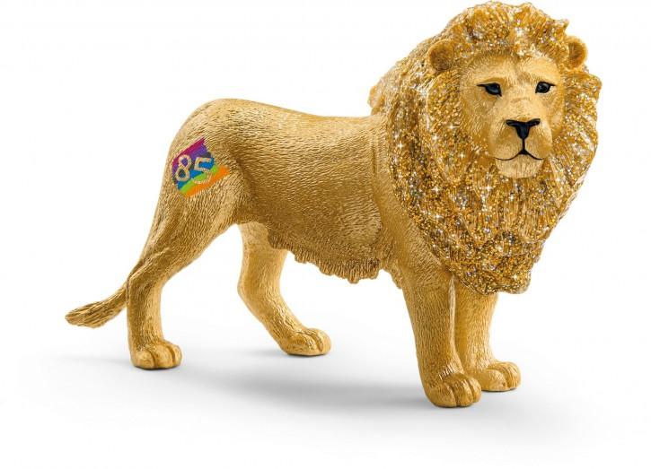 Schleich 72156 Löwe Sonderedition 85 Jahre
