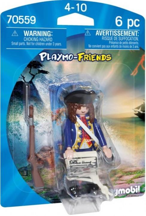 Playmobil Playmo-Friends 70559 Königlicher Soldat
