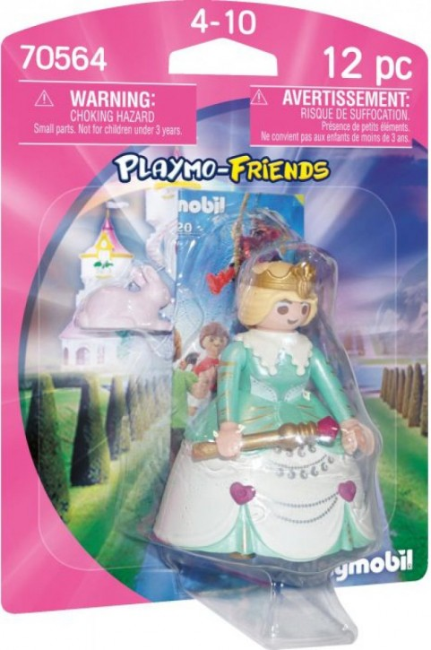 Playmobil Playmo Friends 70564 Prinzessin