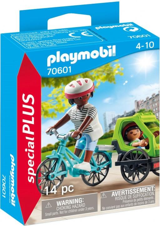 Playmobil 70601 Fahrradausflug
