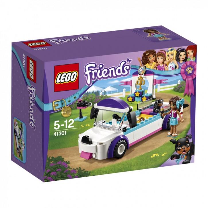 LEGO 41301 Friends Welpenparade B-Ware OVP