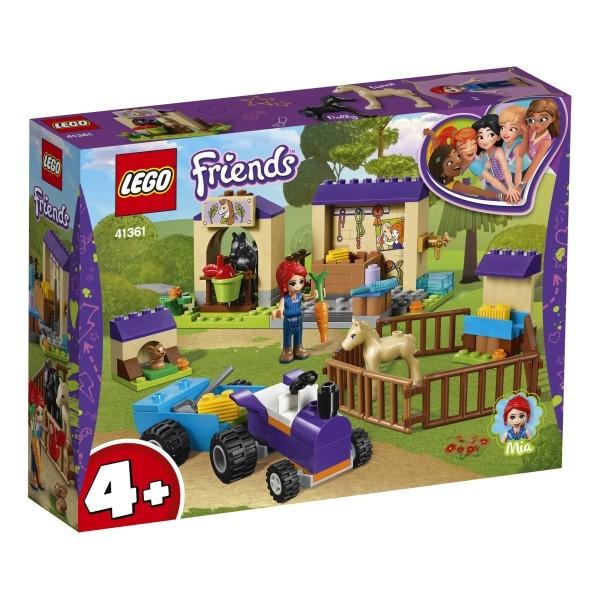LEGO® Friends 41361 Mias Fohlenstall 4+ B-Ware OVP