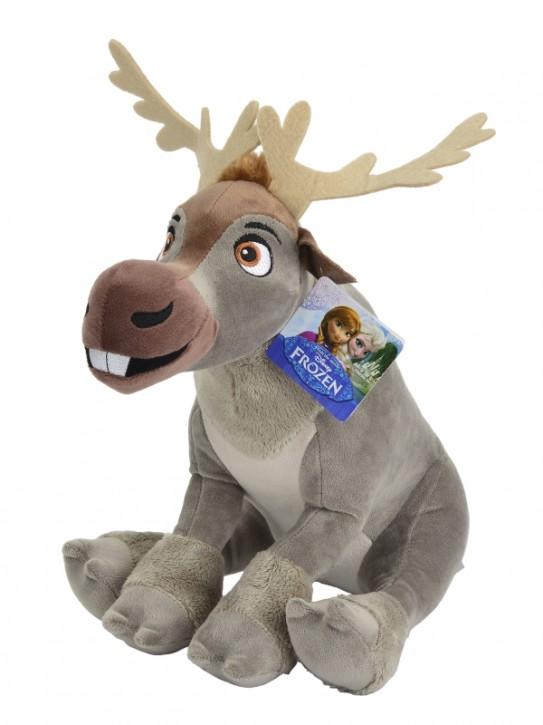 Disney FROZEN Die Eiskönigin Rentier Sven 35 cm Plüsch ab0J