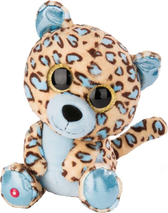 NICI Glubschis Leopard Lassi Plüsch 25cm