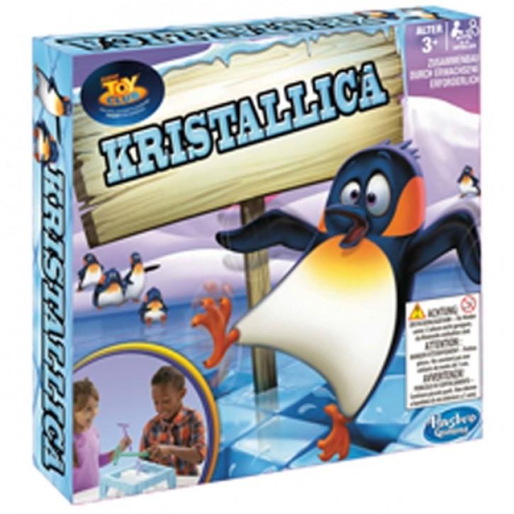 Hasbro Antarktizzz Kristallica B-Ware OVP