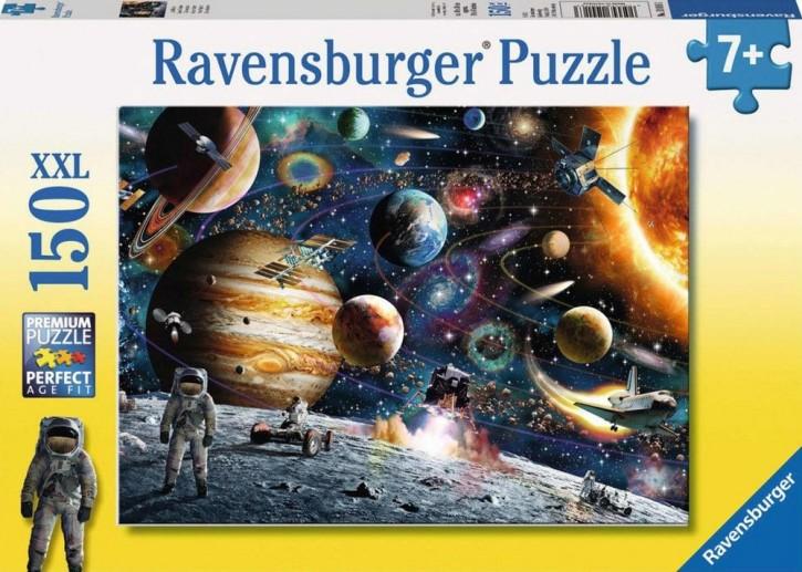 RV Puzzle Im Weltall 150 Teile