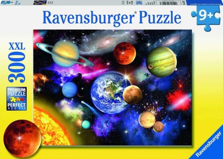 RV Puzzle Solar System 300 Teile