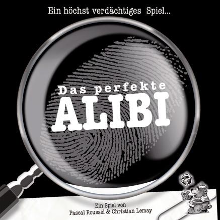 Das perfekte Alibi Kommunikationsspiel