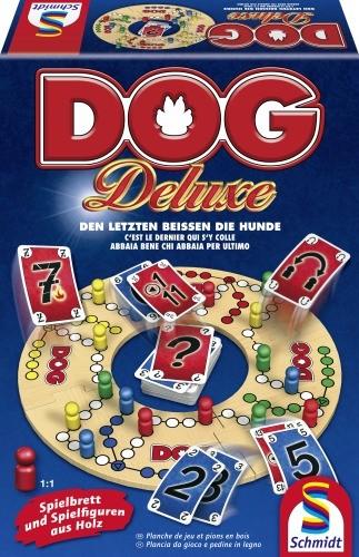 DOG Deluxe Familienspiel