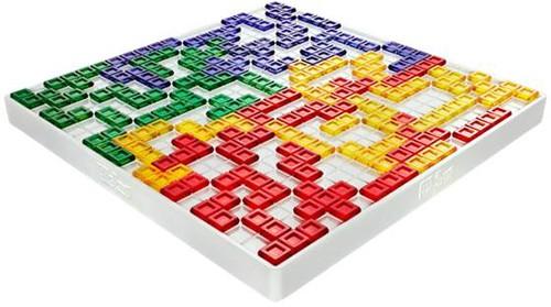 Blokus Strategiespiel Mattel 26,5 x 26,5 cm B-Ware OVP
