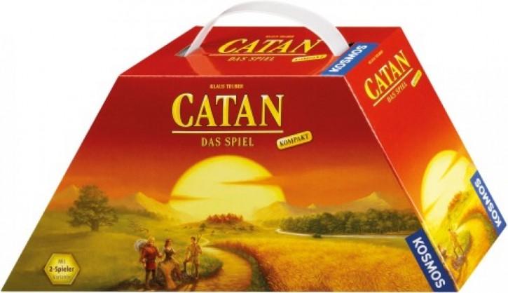 KOSMOS Catan - Das Spiel kompakt B-Ware OVP