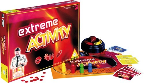 Activity Extreme Partyspiel