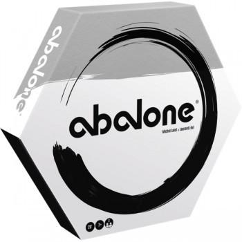 Abalone Neuauflage Strategiespiel Asmodee