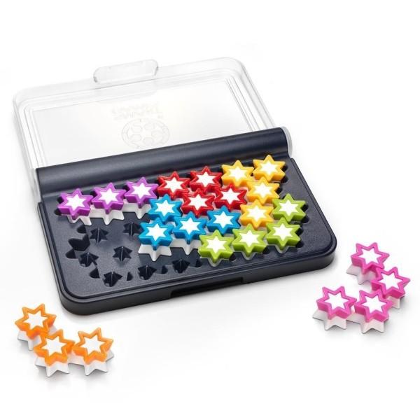 Smart Games IQ Stars Knobelspiel kompakt B-Ware OVP