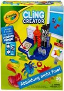 Crayola Gelsticker Designer B-Ware OVP