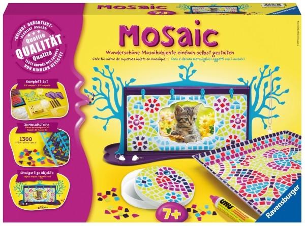 Ravensburger Mosaic Maxi ab7j B-Ware OVP