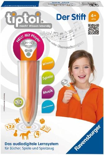 tiptoi® Der Stift - Neu: mit Player