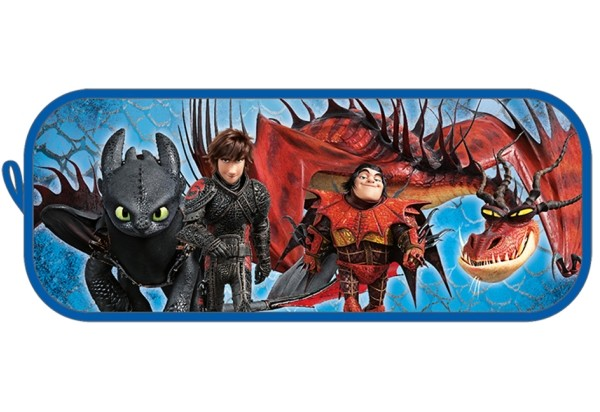 Dragons Federmäppchen Schlamperetui