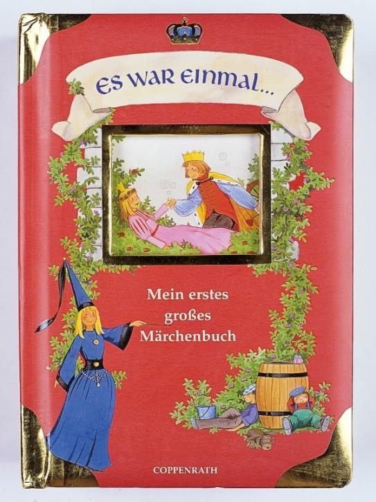 Es war einmal... Mein erstes großes Märchenbuch 3+j B-Ware