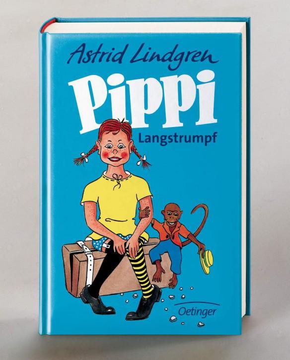 Lindgren Pippi Langstrumpf Bd1