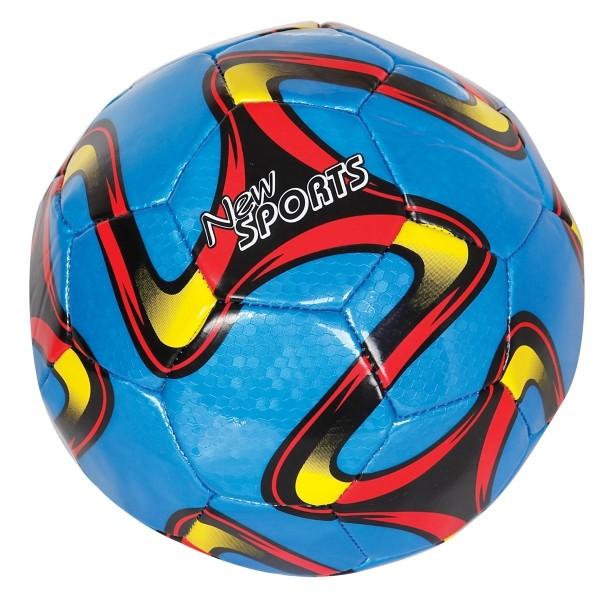 New Sports Fußball Goalgetter Gr. 5