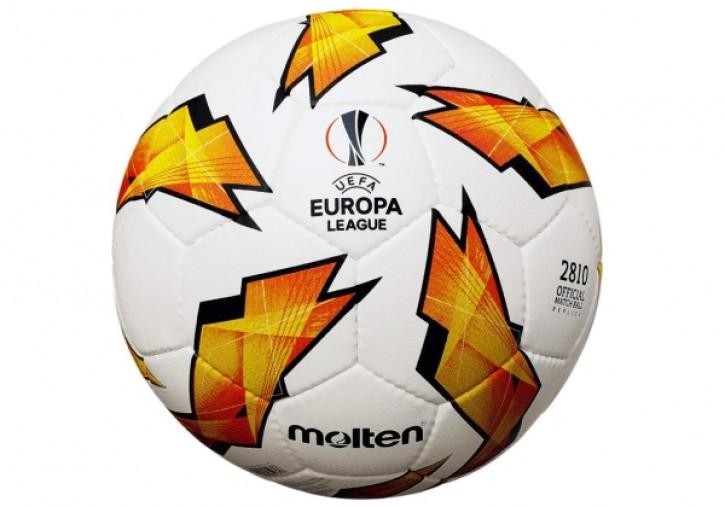 Fußball UEFA Europa League  2018-2019