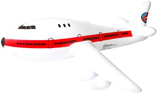 SF Aufblasbares Flugzeug 84x60cm 3+j B-Ware OVP