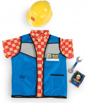 Bob der Baumeister Handwerker Outfit B-Ware OVP