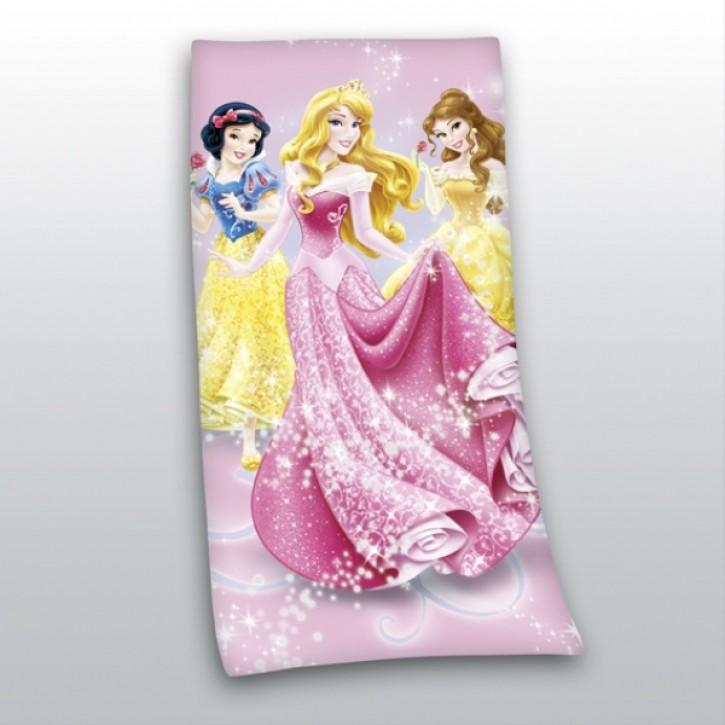Disney Princess Badetuch 75x150 cm