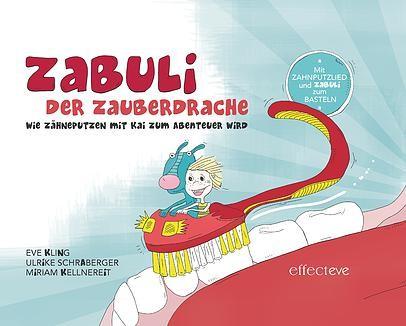 ZABULI® der Zauberdrache Bilderbuch