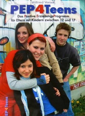 PEP 4 Teens  Erziehungsratgeber Wilfried Veeser