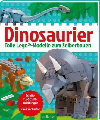 Dinosaurier LEGO®-Modelle zum Selberbauen