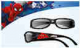 Spiderman Kinder Sonnenbrille