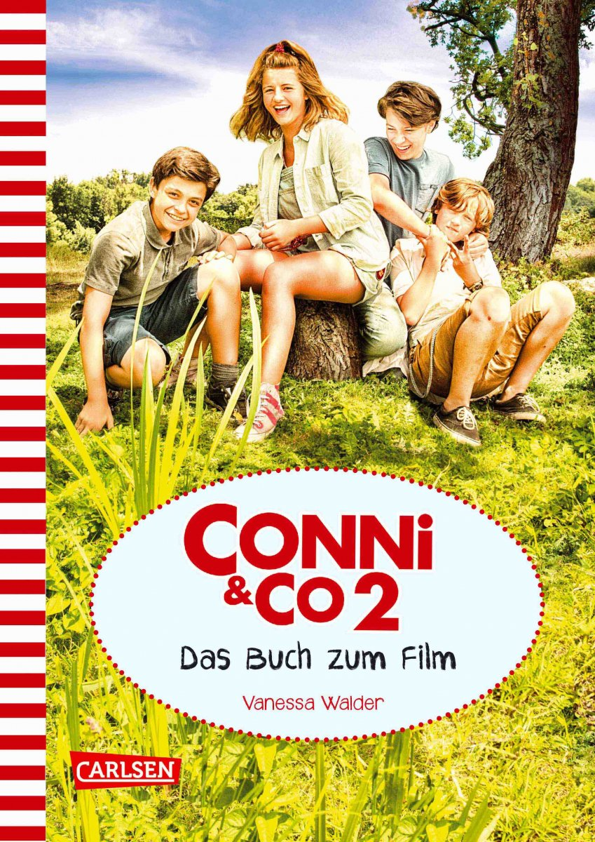 Conni & Co. 2 - Rettet Die Kanincheninsel